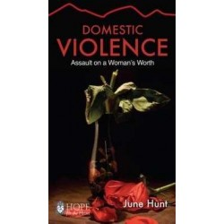 Domestic Violence (Hope For...
