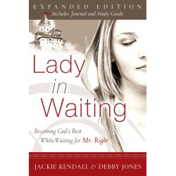 Lady In Waiting (Expanded)