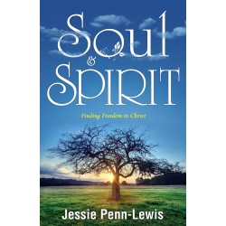 Soul And Spirit: Finding...