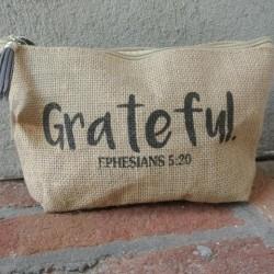 Everything Bag-Grateful...