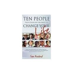 Ten People You'Ve Never Met...