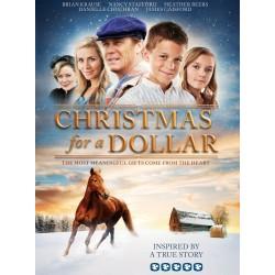 DVD-Christmas For A Dollar