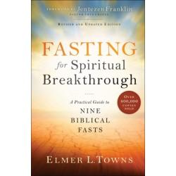Fasting For Spiritual...