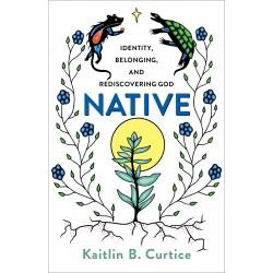 Native: Identity  Belonging...