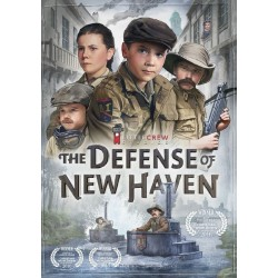 DVD-Defense of New Haven  The