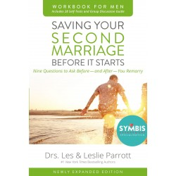 Saving Your Second Marriage...