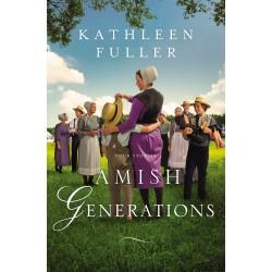 Amish Generations: Four...