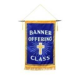 Banner Offering...