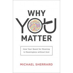 Why You Matter (Feb 2021)