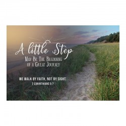 Poster-Small-A Little Step...