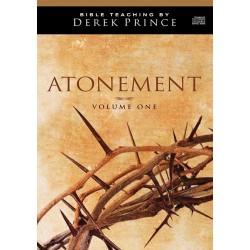 Audio CD-Atonement (10 CD)