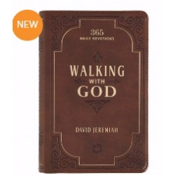 Walking With God: 365 Daily...