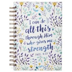 Journal-Positively Purple/I...