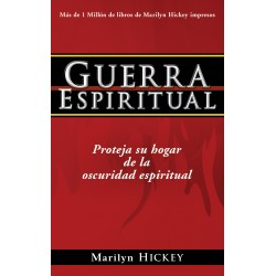 Span-Spiritual Warfare