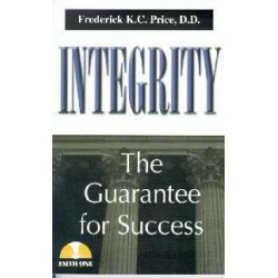 Integrity-The Guarantee For...