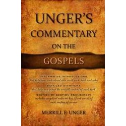 Unger's Commentary On The...