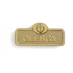 Badge-Clergy...