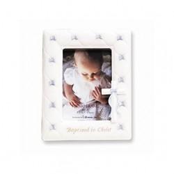 """Frame-Baptism-Boy (7"""")"""
