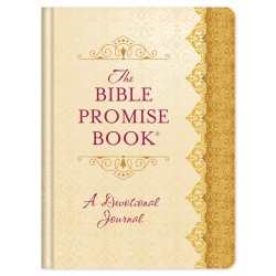 The Bible Promise Book: A...