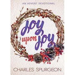 Joy Upon Joy: An Advent...