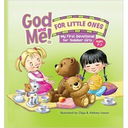 God And Me! For Little Ones...