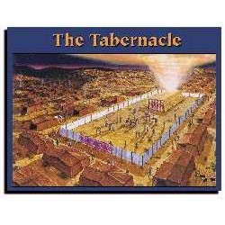 Chart-Tabernacle Wall...