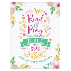 Read & Pray Through The...