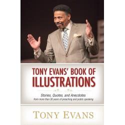 Tony Evans' Book Of...