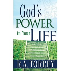 Gods Power In Your Life