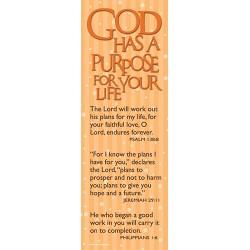 Bookmark-Bible Basics-God...