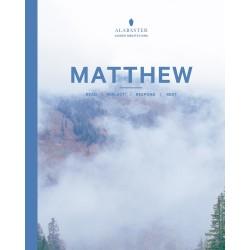 Matthew (Alabaster Guided...