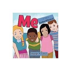 Me: I Can Make A Positive...