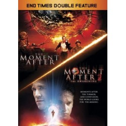 DVD-Double Feature: The...