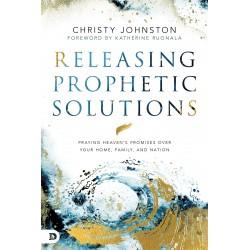 Releasing Prophetic Solutions