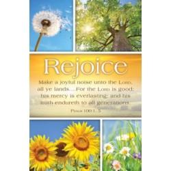 Bulletin-Rejoice: Make A...