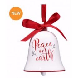 Ornament-Peace On Earth...