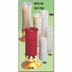 Candle-Santuary...