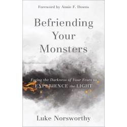 Befriending Your Monsters