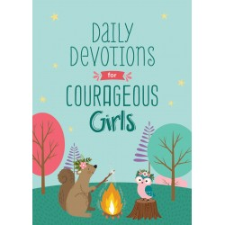 Daily Devotions For...