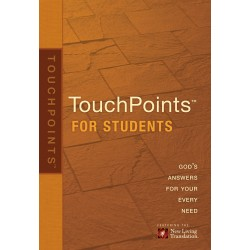 TouchPoints For Students...