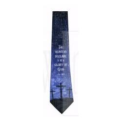 Tie-Heavens Declare The...