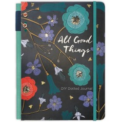 All Good Things Bullet Journal