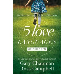The 5 Love Languages Of...