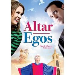 DVD-Altar Egos
