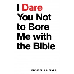 I Dare You Not to Bore Me...