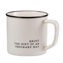 Mug-Enjoy The Gift Of An...