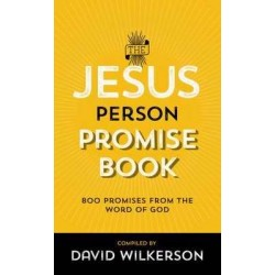 The Jesus Person Promise...