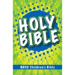 NRSV Children's...