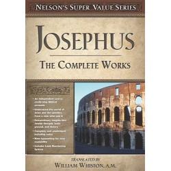 Josephus-The Complete Works...