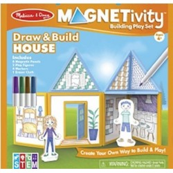 Magnetivity-Draw And Build...